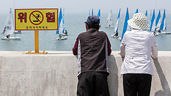 Activities during the semi finals at Korea Match Cup 2013. Gyeonggi Province, Korea. 2 June 2013 Photo: Subzero Images/AWMRT