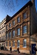 ertegun house oxford england uk university