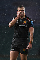 Rugby Union - 2019 / 2020 Gallagher Premiership - Final - Wasps vs Exeter Chiefs - Twickenham<br /> <br /> Exeter Chiefs' Joe Simmonds.<br /> <br /> COLORSPORT/ASHLEY WESTERN