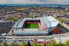 2021-04-30 Anfield & Goodison Aerial Views