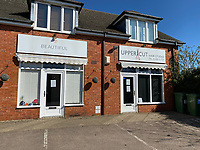 Close business Middleton Cheney nr banbury oxfordshire Photo by Michael Butterworth
