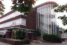 Kemnal Technology College - Kent - UK- 2000