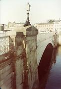 Amateur Photos, Old Dublin, January 1984, Kingsbridge Station, Parkgate St, Telephone Box, Lanterns, Substation transformer, Old amateur photos of Dublin streets churches, cars, lanes, roads, shops schools, hospitals