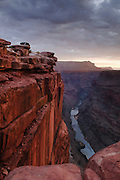 A color image of Toroweap at the Grand Canyon. Missoula Photographer