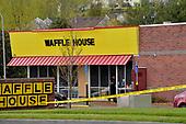 Apr 23, 2018-News-Waffle House Shooting