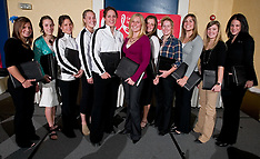 CIS WOMEN'S RUGBY Awards banquet