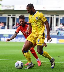 Stefan Payne of Bristol Rovers - Mandatory by-line: Alex James/JMP - 15/09/2018 - FOOTBALL - Kenilworth Road - Luton, England - Luton Town v Bristol Rovers - Sky Bet League One