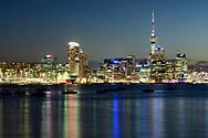 Oceania; New Zealand; Aotearoa; North Island, Auckland