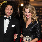 NLD/Amsterdam/20171012 - Televizier-Ring Gala 2017, .......