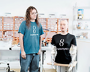 Dr. BenGoertzelone of world's leading experts on AGI, the creator of Sophia's brain<br /><br />The first complex AI system realized on theSingularityNETis an AI brain forSophia Hanson— the most sophisticated humanoid robot ever built.<br />This Year Saudi Arabia granted the status of Citizen to Sophia, that became the first robot to be recognized as a citizen.The new version of Sophia's mind, currently under development bySingularityNETin conjunction with Hong Kong firm Hanson Robotics, will be a core node of theblockchain. Her intelligence will be plugged in the network for everyone's benefit and will also receive input and wisdom from everyone's algorithms. Sophia's mind will be constantly fed with new content fromSingularityNET, while at the same time helping to power the network with its human-like intelligence.