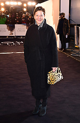 Gabrielle Tana attending The White Crow UK Premiere held at the Curzon Mayfair, London.