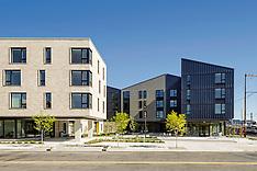 Renaissance Commons - MWA Architects