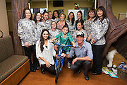 Marketing Campaign photographed for Dr. Rabitz, Pediatric Dentistry in San Jose, California, on November 10, 2014. (Stan Olszewski/SOSKIphoto)