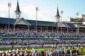 Churchill Downs | Kentucky Derby 2015