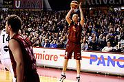 DESCRIZIONE : Venezia Lega A 2014-15 Umana Venezia Granarolo Bologna<br /> GIOCATORE : Hrvoje Peric<br /> CATEGORIA : tiro three points<br /> SQUADRA : Umana Venezia<br /> EVENTO : Campionato Lega A 2014-2015<br /> GARA : Umana Venezia Granarolo Bologna<br /> DATA : 08/03/2015<br /> SPORT : Pallacanestro <br /> AUTORE : Agenzia Ciamillo-Castoria/M.Marchi<br /> Galleria : Lega Basket A 2014-2015 <br /> Fotonotizia : Venezia Lega A 2014-15 Umana Venezia Granarolo Bologna