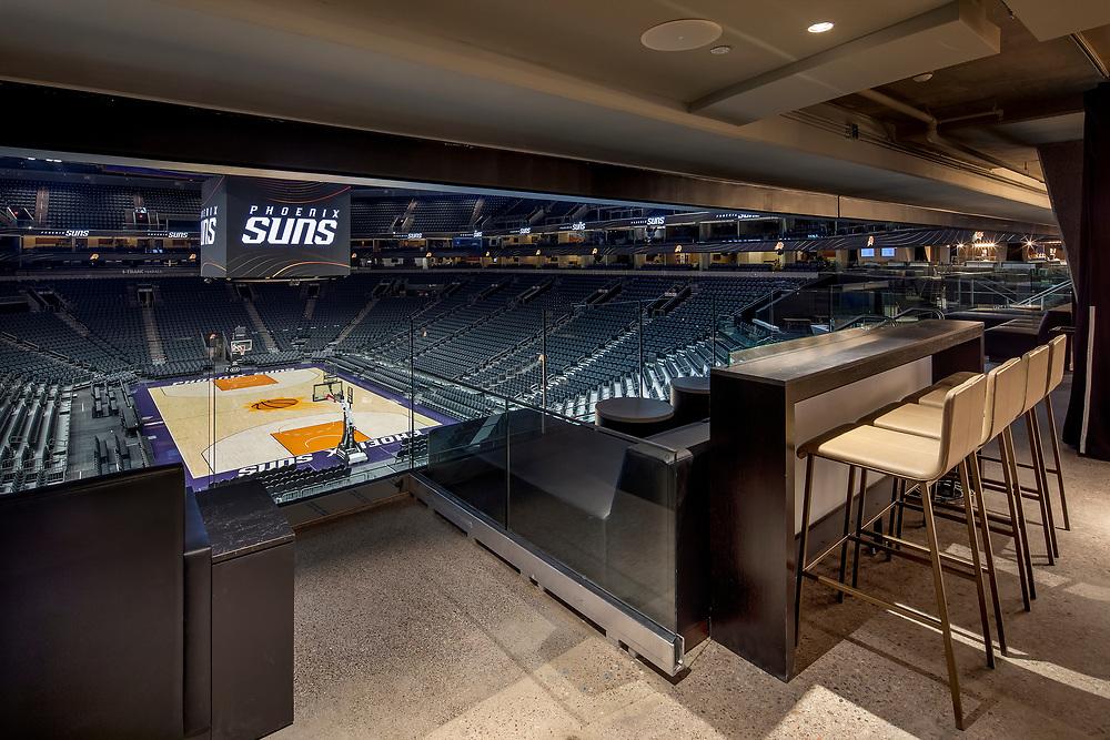 Phoenix Suns | Phoenix, AZ