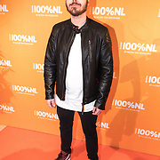 NLD/Amsterdam/20180220 - 100% NL Awards 2018, Wulf