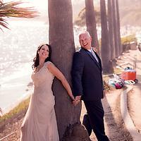 Danielle and Thomas Hammoud Biltmore Santa Barbara Wedding