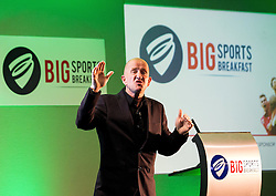- Mandatory by-line: Robbie Stephenson/JMP - 29/04/2016 - FOOTBALL - Ashton Gate - Bristol, England - Bristol Sport Big Sports Breakfast Eddie The Eagle