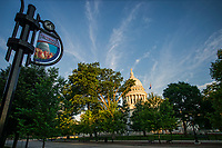 Wisconsin State Capitol Grounds