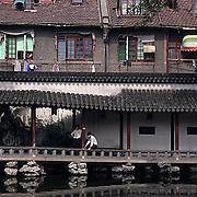 China, Cities, City of Shanghai.
