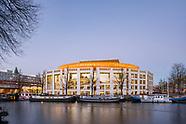 Nationale Opera & Ballet, Dam & partners