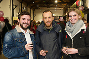 31/01/2018  Jack Looby, Tipp, Eoin O Donovan and   Maeve Scanell both from Cork  at the launch of Wide Eyes, a unique one-off European arts extravaganza for babies and children aged 0 – 6. Hosted by Baboró, Wide Eyes will take place in Galway till Sun 4 February. This imaginative programme will feature 15 new theatre and dance shows from some of Europe's finest creators of Early Years work from Austria, Belgium, Denmark, Finland, France, Germany, Hungary, Italy, Poland, Romania, Slovenia, Spain, Sweden, UK and Ireland. For more see www.wideeyesgalway.ie<br /> <br /> Wide Eyes will welcome almost 200 artists and arts professionals from almost 20 countries to enthral and engage children over four jam-packed days. Photo:Andrew Downes, XPOSURE