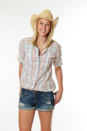 Kristen Wilkinson