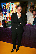 Zac Efron full length portrait at Hairspray  Premiere , Sydney, Australia - 5 Sep 2007 .Paul Lovelace Photography. An instant sale option is available where a price can be agreed on image useage size. Please contact me if this option is preferred. An instant sale option is available where a price can be agreed  on image useage. Please contact me if this option is preferred.