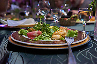 Havana Dinnert. Image taken with a Leica T camera and 23 mm f/2 lens.