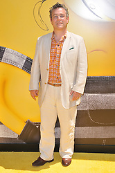 """Andy Nyman arrives at the """"Despicable Me 3"""" Los Angeles Premiere held at the Shrine Auditorium in Los Angeles, CA on Saturday, June 24, 2017.  (Photo By Sthanlee B. Mirador) *** Please Use Credit from Credit Field ***"""