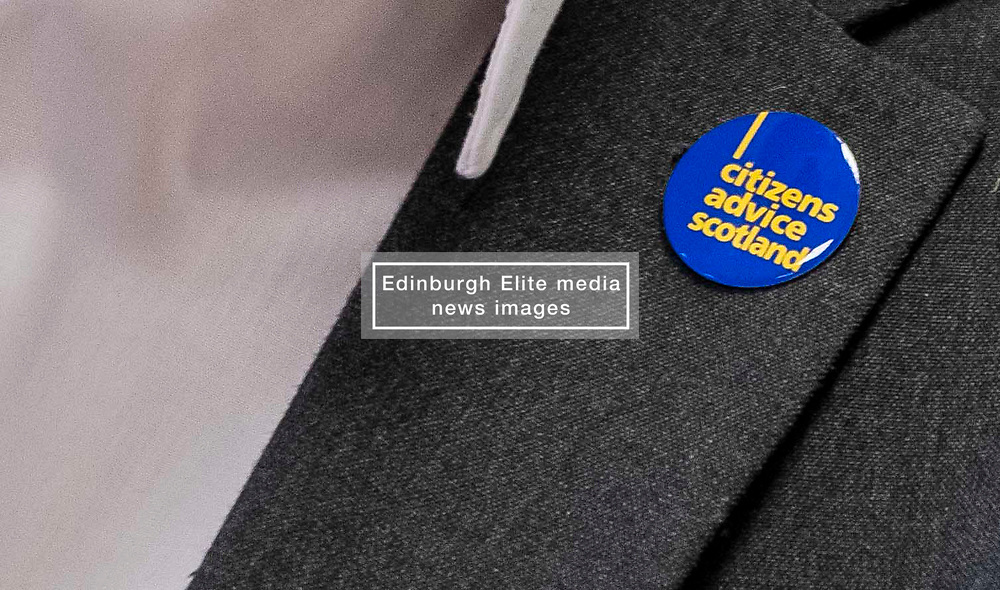 Pictured: <br /><br />Citizens Advice Scotland (CAS) has rolled out an extended telephone service to help EU, EEA and Swiss nationals stay in Scotland after Brexit.<br />  <br /> The EU Citizens Support service from this week is now backed up by a full time helpline as well as dedicated advisers based across Scotland.<br />  <br /> The scheme, funded by both the UK government and Scottish Government, is specifically focused on people who:<br />  <br /> -              have difficulty accessing an android mobile phone<br /> -              have limited access to the internet<br /> -              find it difficult to get the evidence needed to apply<br /> -              are at greater risk due to personal circumstances<br /> -              have specific immigration or residency issues<br />  <br /> This morning Scottish Government Minister for Europe, Migration and International Development Ben Macpherson received a briefing on the enhanced service from Citizens Advice Scotland.<br /><br />Ger Harley | EEm 8 August 2019
