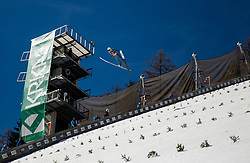 Mikhail Nazarov (RUS) during the Qualification Round of the Ski Flying Hill Individual Competition at Day 1 of FIS Ski Jumping World Cup Final 2019, on March 21, 2019 in Planica, Slovenia. Photo by Masa Kraljic / Sportida