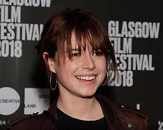 Glasgow Film Festival 2018 | Glasgow | 24 February 2018