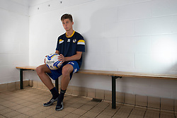 Olly Mehew - Mandatory byline: Dougie Allward/JMP - 07966386802 - 14/09/2015 - FOOTBALL - Bristol Rovers Training Ground -Bristol,England - Sky Bet League Two