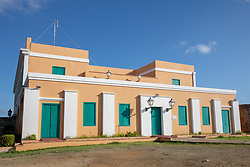 El Fortín Conde de Mirasol & Museum