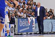 DESCRIZIONE : Beko Legabasket Serie A 2015- 2016 Dinamo Banco di Sardegna Sassari - Enel Brindisi<br /> GIOCATORE : Romeo Sacchetti<br /> CATEGORIA : Ritratto<br /> SQUADRA : Dinamo Banco di Sardegna Sassari<br /> EVENTO : Beko Legabasket Serie A 2015-2016<br /> GARA : Dinamo Banco di Sardegna Sassari - Enel Brindisi<br /> DATA : 18/10/2015<br /> SPORT : Pallacanestro <br /> AUTORE : Agenzia Ciamillo-Castoria/C.Atzori