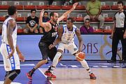 DESCRIZIONE : Trofeo Meridiana Dinamo Banco di Sardegna Sassari - Olimpiacos Piraeus Pireo<br /> GIOCATORE : Brenton Petway<br /> CATEGORIA : Palleggio Controcampo<br /> SQUADRA : Dinamo Banco di Sardegna Sassari<br /> EVENTO : Trofeo Meridiana <br /> GARA : Dinamo Banco di Sardegna Sassari - Olimpiacos Piraeus Pireo Trofeo Meridiana<br /> DATA : 16/09/2015<br /> SPORT : Pallacanestro <br /> AUTORE : Agenzia Ciamillo-Castoria/L.Canu