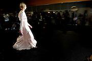Juanjo Oliva in Mercedes-Benz Fashion Week Madrid 2013