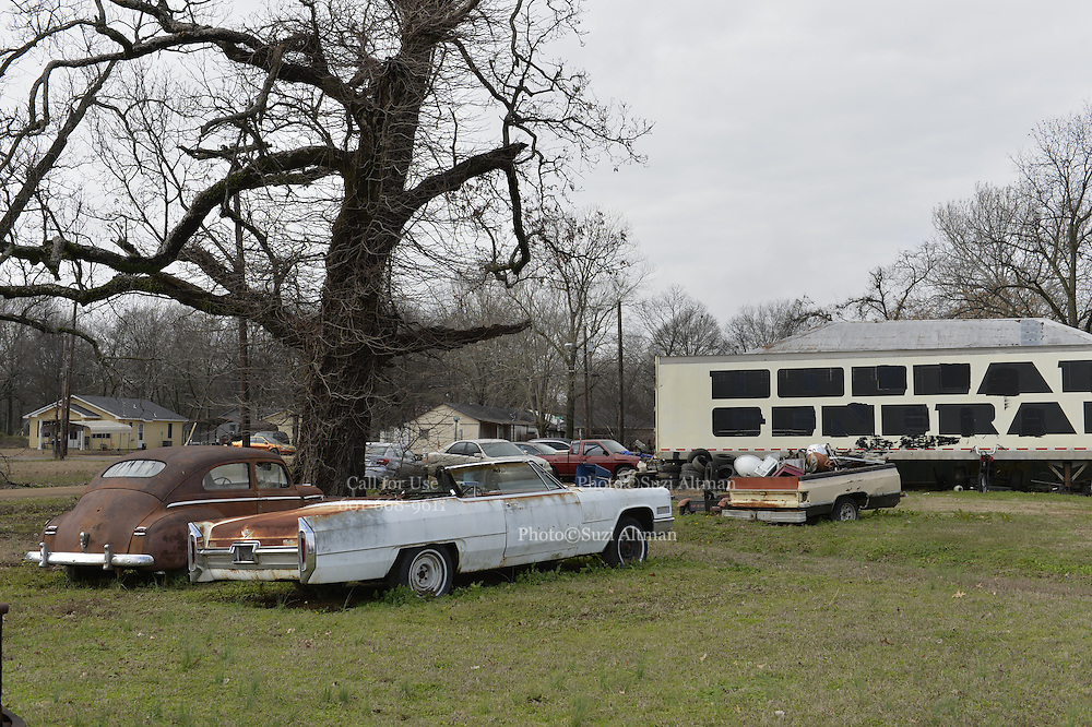2/6/17 IIndianola,MS Story For All- ROOTS Story of Sunflower County Systems Change Program. Photo © Suzi Altman