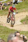 Hadleigh Farm Mountain Bike International Olympic test event. 2011