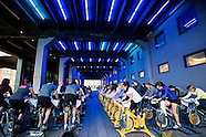SoulCycle on the High Line   Selects