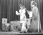Chinese Opera in Auckland 1956