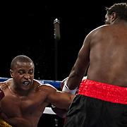 Heavyweight Showdown - Wilder vs. Manswell