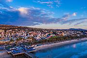 San Clemente Ocean View Real Estate