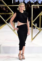 Elizabeth Banks attending the Charlie's Angels UK Premiere at the Curzon Mayfair, London.