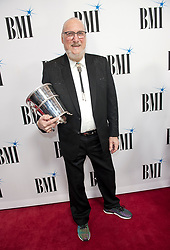 Nov. 13, 2018 - Nashville, Tennessee; USA - Musician STEVE CROPPER  attends the 66th Annual BMI Country Awards at BMI Building located in Nashville.   Copyright 2018 Jason Moore. (Credit Image: © Jason Moore/ZUMA Wire)
