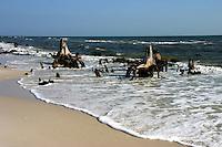 St Joseph San Blas Beach tides