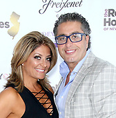 """""""Real Housewives Of New Jersey"""" Season 7 Premiere Party"""