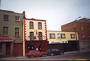 Old Dublin Amature Photos 1999 WITH, The St James Inn, Old amateur photos of Dublin streets churches, cars, lanes, roads, shops schools, hospitals